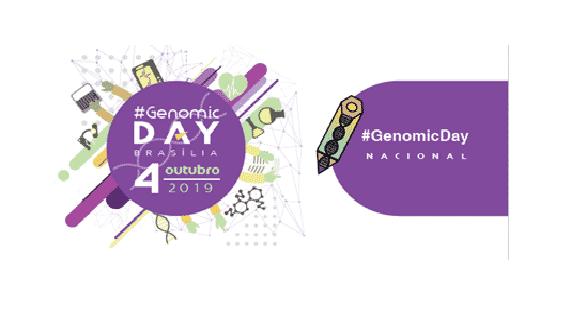 Genomic Day: Fiocruz promove evento gratuito