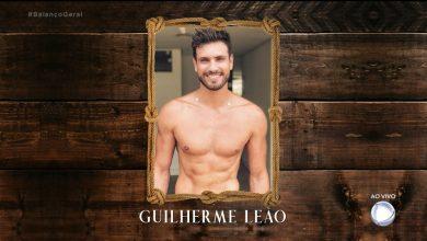 Guilherme Leão - A Fazenda 11