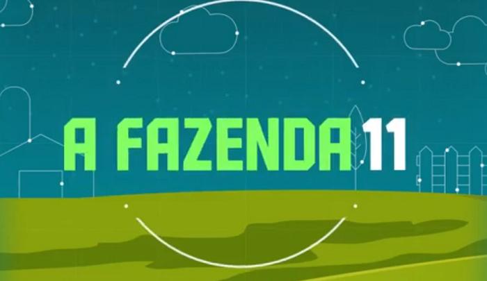 A Fazenda 11