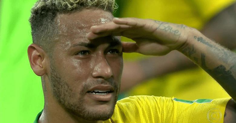 Amistoso Brasil x Colômbia terá transmissão ao vivo online