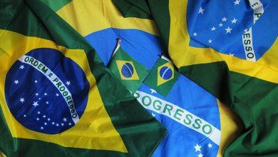 Brasil é campeão do Campeonato Sul-Americano de vôlei masculino