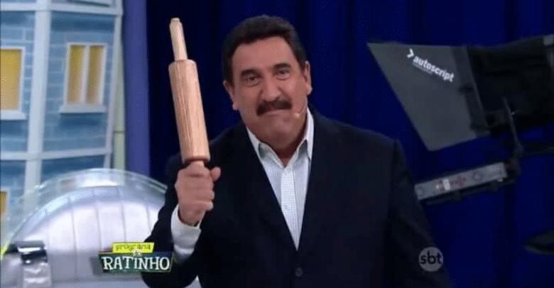 Ratinho e Romero Britto serão embaixadores do turismo do Brasil