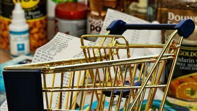 Valor da cesta básica aumentou em São Paulo, segundo o Procon