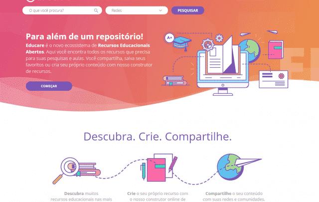 Educare: Fiocruz lança plataforma com cursos grátis e material didático