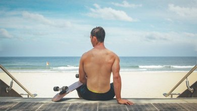 Saiba como evitar a insolação durante as férias