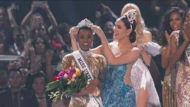 Zozibini Tunzi ganhou o Miss Universo 2019