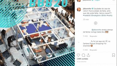 Boninho fala sobre Casa de Vidro no BBB 20: 'Não pode faltar'