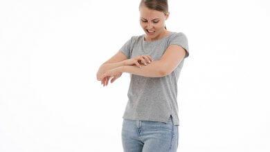 Cuidados especiais com as roupas para quem tem dermatite de contato