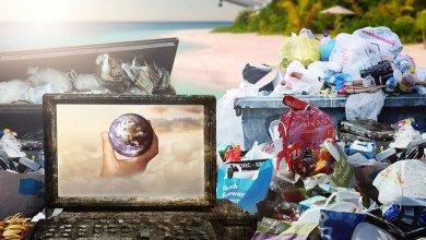 O Brasil é um dos países que mais produz lixo eletrônico no mundo