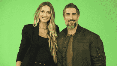 Record TV apresenta a Retrospectiva dos Famosos 2019 Créditos: Antonio Chahestian/Record TV