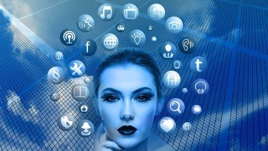 O impacto da internet na nossa vida