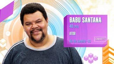 Babu do BBB 2020: Instagram e Facebook