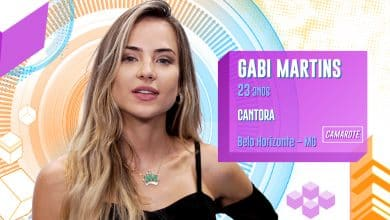 Gabi Martins do BBB 2020