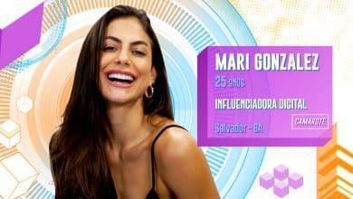 Mari Gonzalez do BBB 2020: Instagram, Twitter, cidade e idade