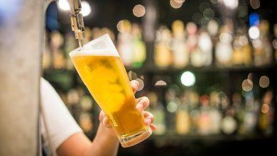 Brasil é o 3º país que mais consome bebida alcoólica no mundo