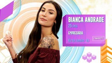 Boca Rosa do BBB 2020: Instagram e Facebook