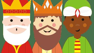 Simpatia dos Três Reis Magos na batente porta