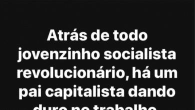 BBB 20: internautas descobrem que Felipe segue Bolsonaro; veja comentários