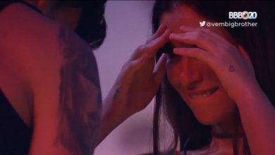 Bianca para Guilherme do BBB 20: 'Quer que eu beije você?'; veja vídeo