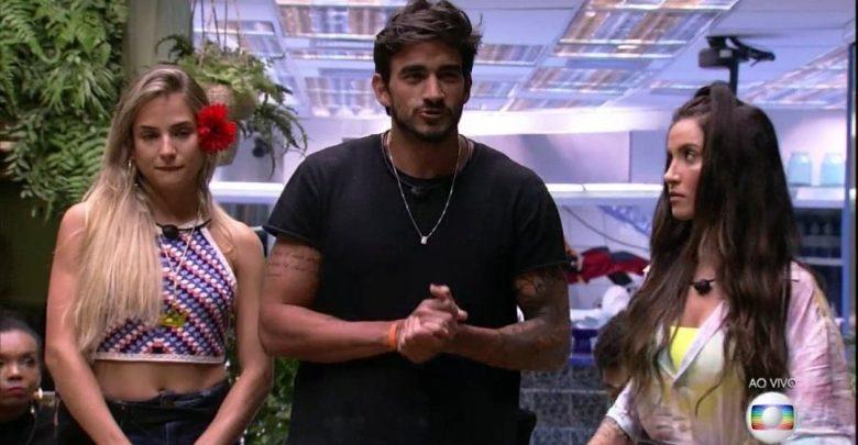 BBB 20: Guilherme escolhe Gabi e Bianca para a final e é criticado na web