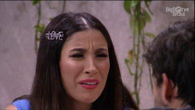 Bianca sai em defesa de Hadson no BBB 20: 'Você acha que o Hadson tá mentindo? Não tem como'