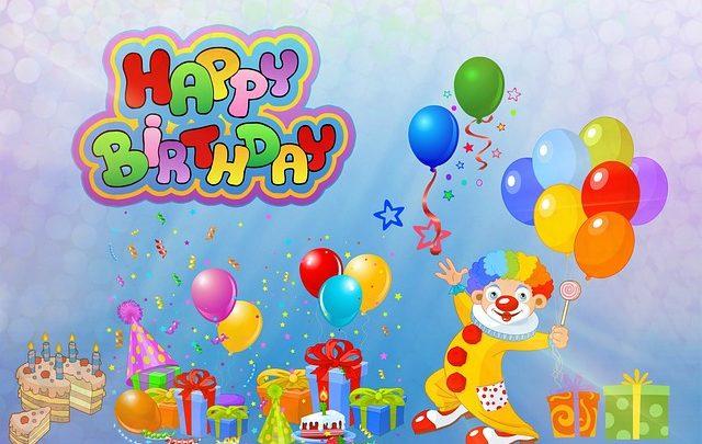 Como fazer convites para festas de aniversário e outros eventos