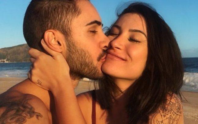 Diogo Melim e Bianca Andrade (Reprodução/Instagram)
