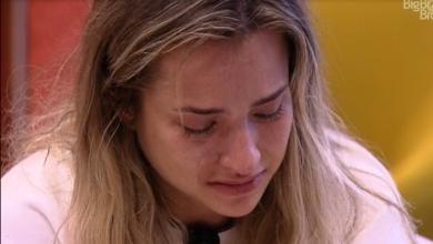 BBB 2020: Gabi chora a relembra momento de Bianca e Guilherme