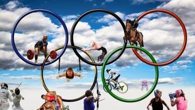 Todas as modalidades das Olimpíadas 2020