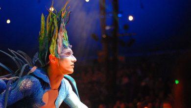 Cirque du Soleil apresenta o Cirque Connect online