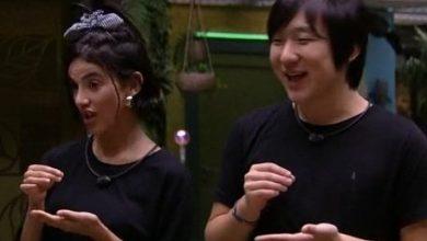 Pyong grava vídeo após sair do BBB 20: 'Manu, Manu...'