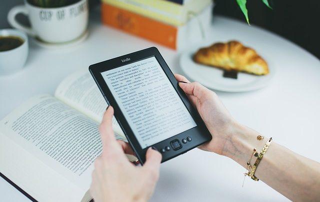 Amazon oferece livros grátis que são opções para a quarentena