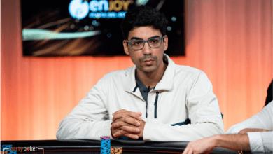 Pablo Brito é um dos grandes nomes do poker brasileiro na atualidade. Foto: Camila Ocampo/Divulgação partypoker