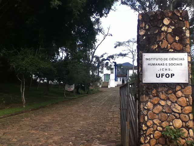UFOP recebe inscrições para cursos de graduação a distância gratuitos