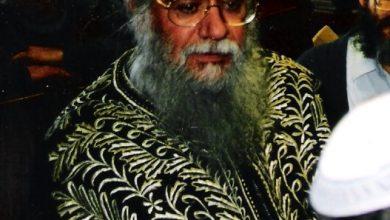 Ex-grande rabino de Israel Eliyahu Bakshi-Doron morre de coronavírus