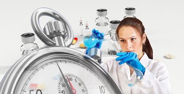 Panaftosa está selecionando Assistente Técnico Laboratório