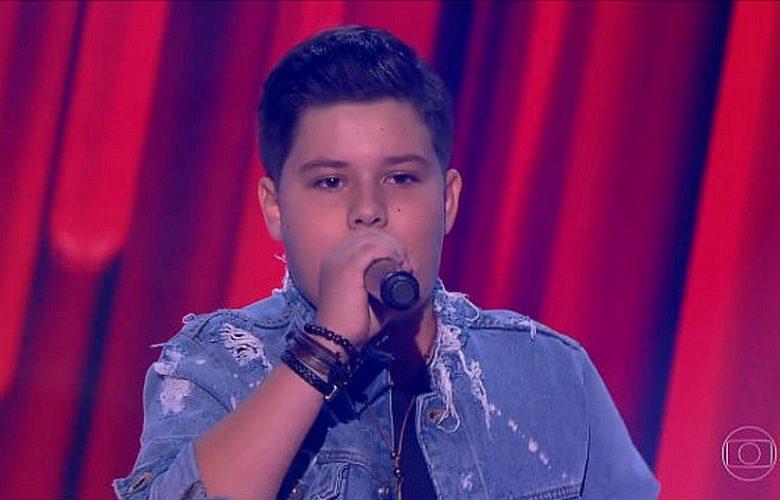 Ex-participante do The Voice Kids, Tuca Almeida é assassinado